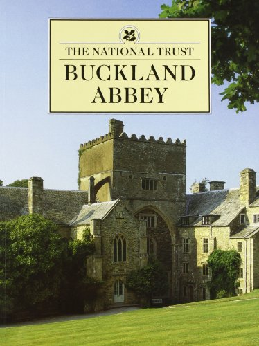 Buckland Abbey By National Trust