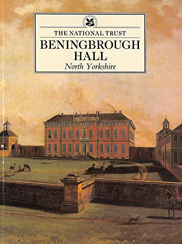 Beningbrough Hall, Yorkshire By Jacob Simon
