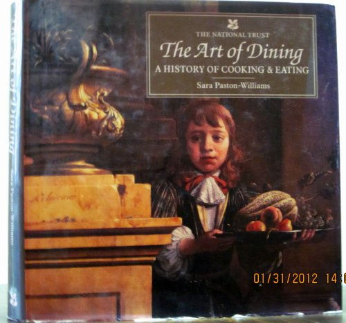 The Art of Dining By Sara Paston-Williams