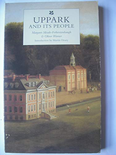 Uppark and Its People By Margaret Meade-Fetherstonhaugh