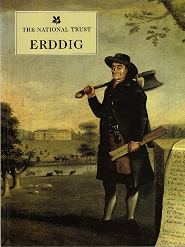 Erdigg By The National Trust