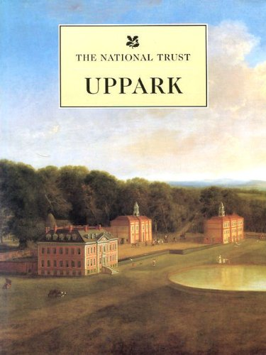 Uppark (National Trust Guidebooks) By The National Trust