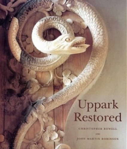 Uppark Restored By Christopher Rowell