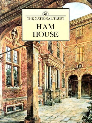 Ham House By The National Trust