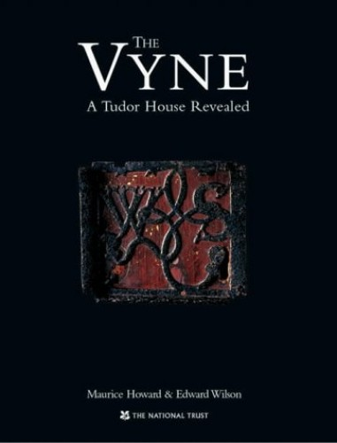 The Vyne By Maurice Howard