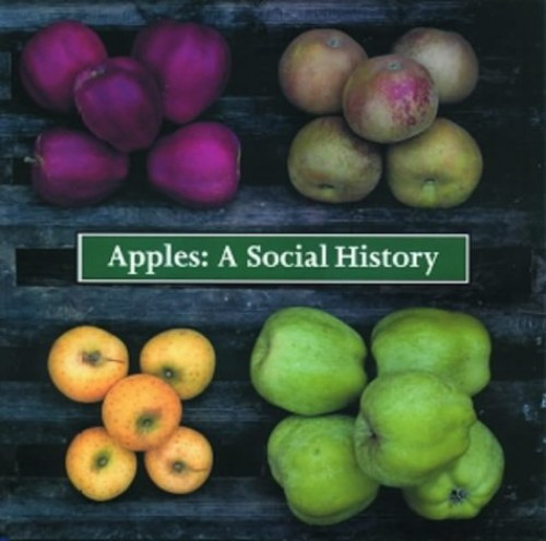 Apples By Sally Twiss
