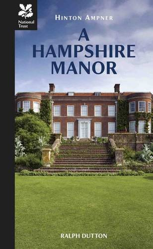Hinton Ampner By Ralph Dutton