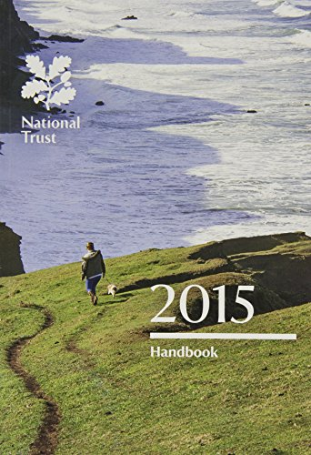 National Trust Handbook 2015 by The National Trust