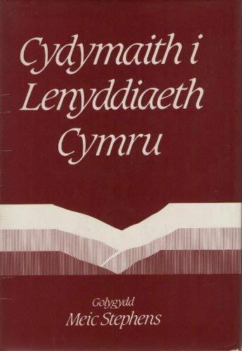 Cydymaith i Lenyddiaeth Cymru By Meic Stephens