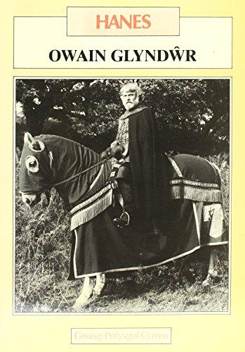 Owain Glyndwr By John Wyn Roberts