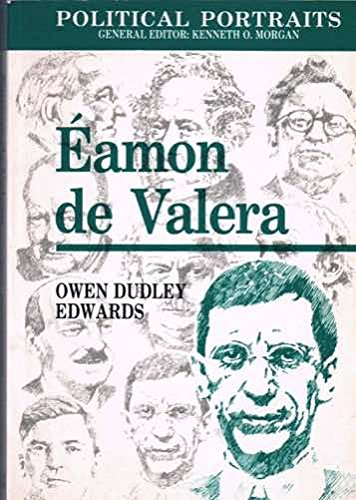 Eamon De Valera By Owen Edwards