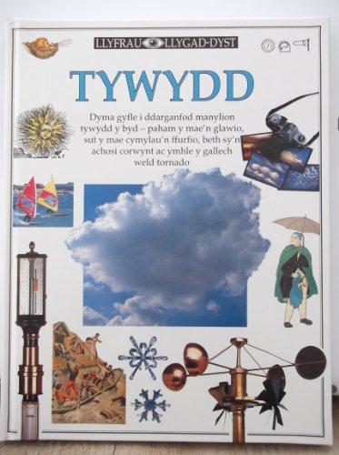 Tywydd By W. J. Jones