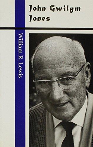 John Gwilym Jones By William Lewis