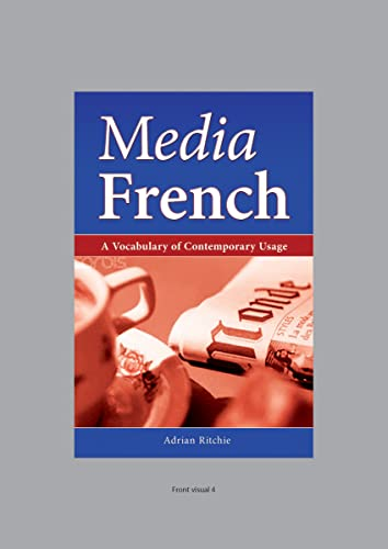 Media French By Adrian C. Ritchie