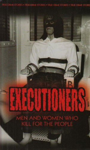 Executioners By Anne Williams