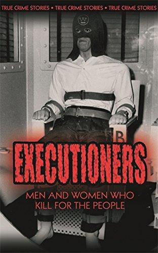Executioners von Phil Clarke