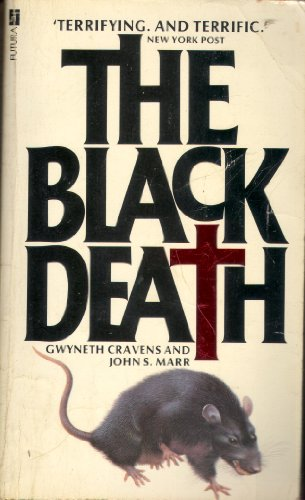 Black Death By Gwyneth Cravens