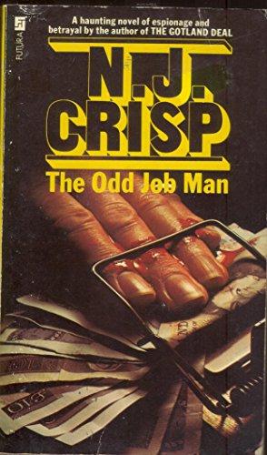 Odd Job Man By N.J. Crisp