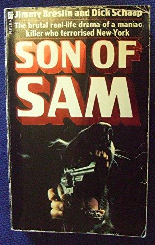 Son of Sam By Jimmy Breslin