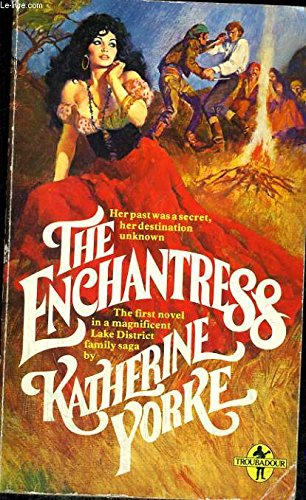 The Enchantress By Katherine Yorke