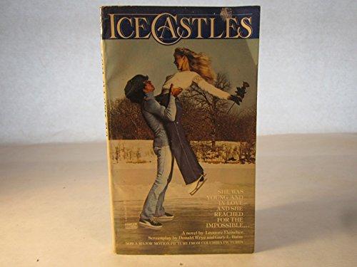 Ice Castles By Leonore Fleischer