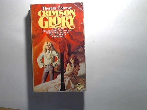 Crimson Glory By Theresa Conway