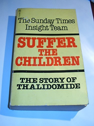 """Suffer the Children By """"Sunday Times"""""""