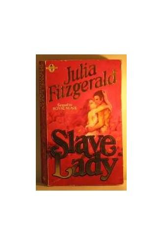 Slave Lady By Julia Fitzgerald