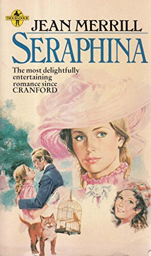 Seraphina By Jean Merrill
