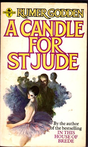Candle for St. Jude By Rumer Godden