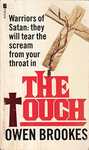The Touch By Owen Brookes