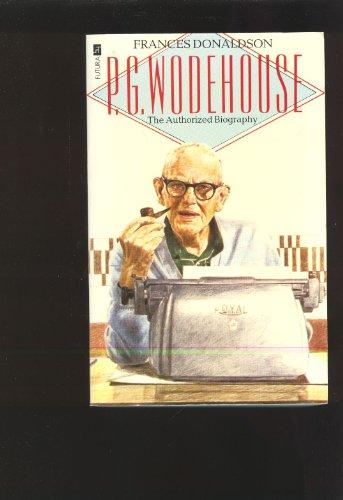 P.G.Wodehouse By Frances Donaldson