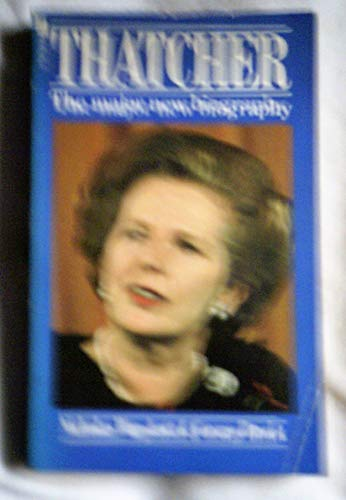 Thatcher (A Futura book) By George Brock