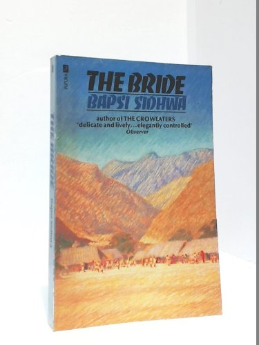 The Bride By Bapsi Sidhwa