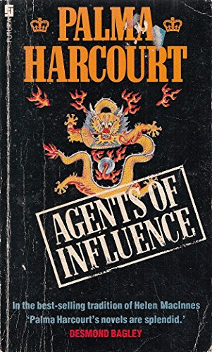 Agents of Influence By Palma Harcourt