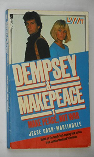 Makepeace Not War By Jesse Carr-Martindale