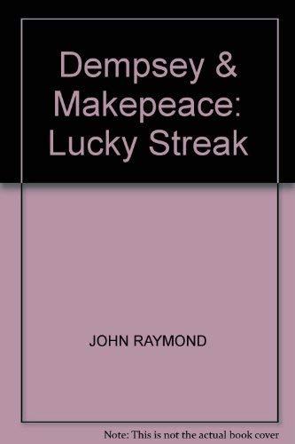 Lucky Streak By John Raymond