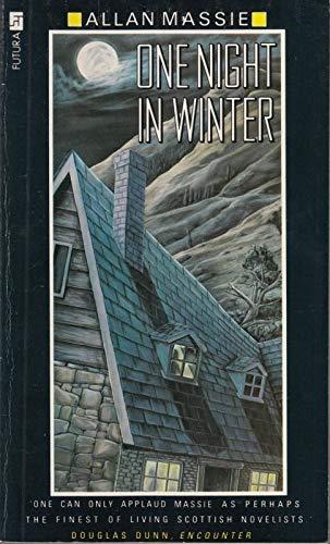 One Night in Winter By Allan Massie