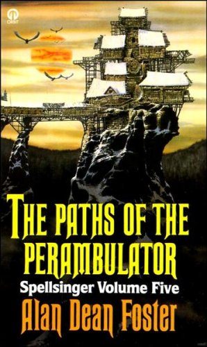 Paths of the Perambulator By Alan Dean Foster