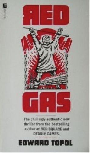 Red Gas By Edward Topol