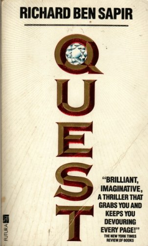 Quest By Richard Sapir