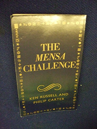 The Mensa Challenge By Ken Russell