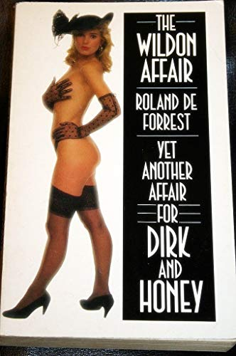 The Wildon Affair By Roland De Forrest