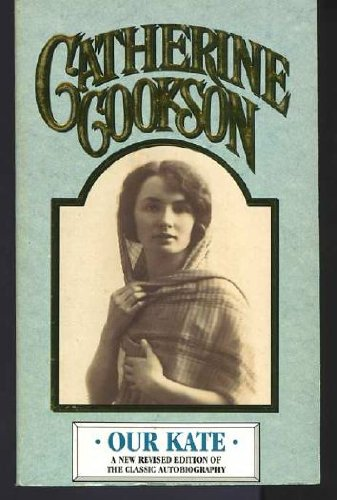 Our Kate by Cookson, Catherine Paperback Book The Cheap Fast Free Post
