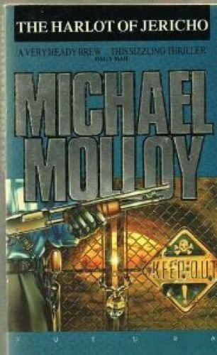 The Harlot of Jericho By Michael Molloy