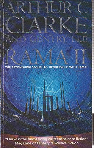 Rama-II-by-Lee-Gentry-Paperback-Book-The-Cheap-Fast-Free-Post