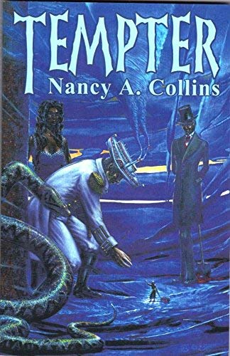 Tempter By Nancy A. Collins