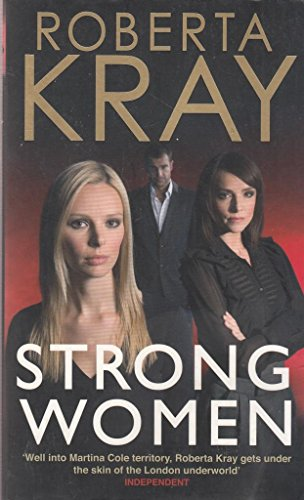 Strong women By Kray R