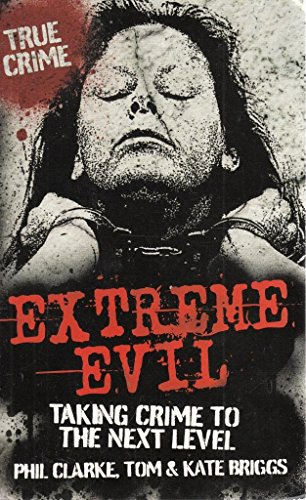 Extreme Evil By Ray Black