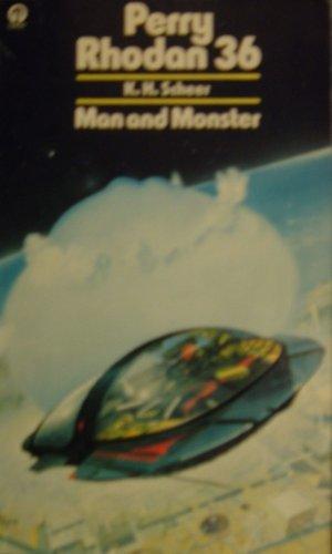 Man and Monster By Karl-Herbert Scheer